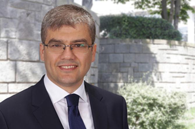 """Rektör Orhan Aydın, """"Kurumlar ile İşbirliği Antlaşmalarımız Devam Edecek"""""""