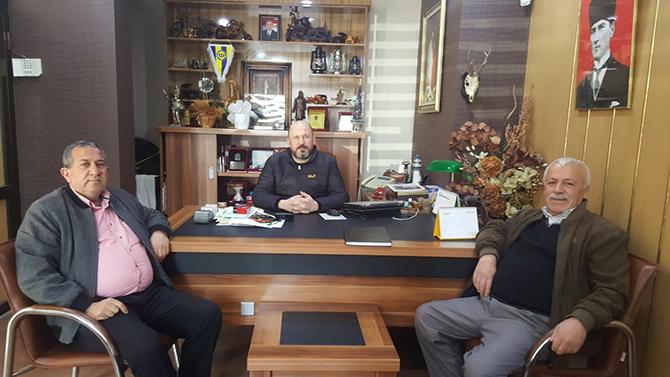 Türkiye Muhtarlar Derneği Tarsus Şubesi, Yeniden Hayata Geçiyor
