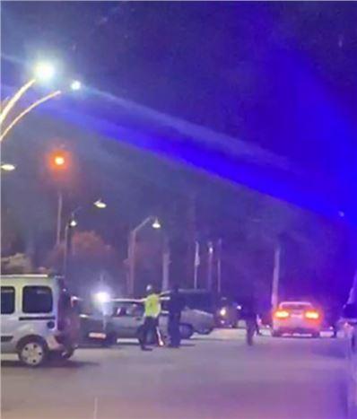 Kafe de Silahlı Çatışma: 1 Kişi Yaralandı