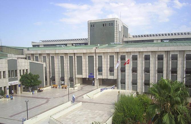 Tarsus Devlet Hastanesinde Operasyon 3 Gözaltı