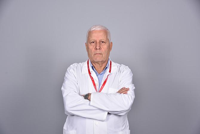 Uzm. Dr. Cehdi Ertong, Medicalpark Hastanesinde Göreve Başladı