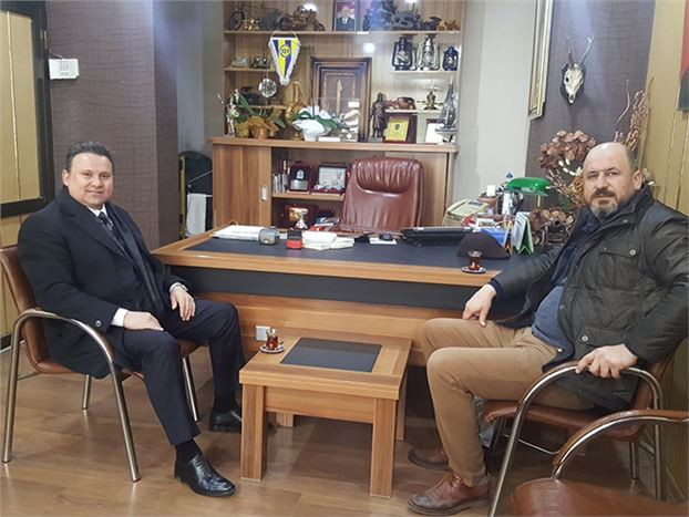 AK Parti'de Bugün 'Halk Günü' Düzenleniyor