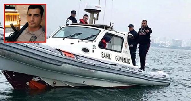 Kayıp Bekçinin Cesedi Kıbrıs Sahilinde Bulundu