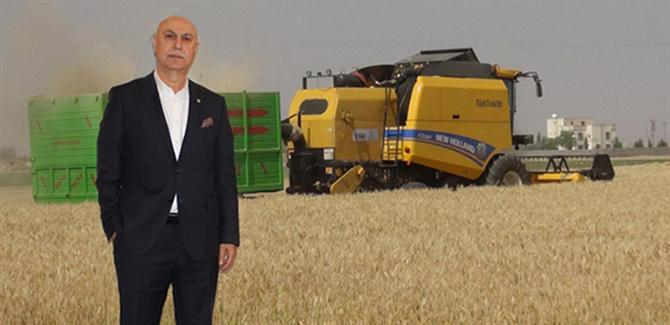 """Başkan Murat Kaya, """"Rekabet Edeceğimiz Ülkeleri Tanımalıyız"""""""