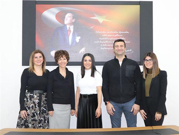 Tarsus Üniversitesi Kariyer ve Mezun Ofisinin Yönetim Kurulu İsimleri Belli Oldu