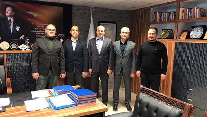 Tarsus'ta Akademik Toplantılar Yapılacak