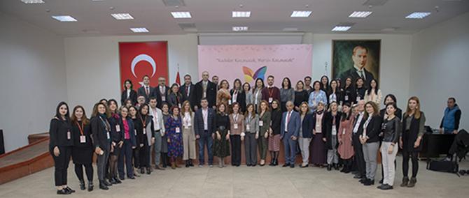KadınGirişimi Koop, 'Stratejik Plan Hazırlık Çalıştayı' Yaptı