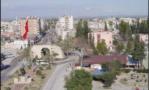 Tarsus'ta 'Çağdaş Sanatlar Müzesi' Kurulacak