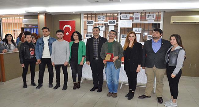 Büyükşehirin Tarsus'taki Kurs Merkezi'nde Anlamlı Yarışma