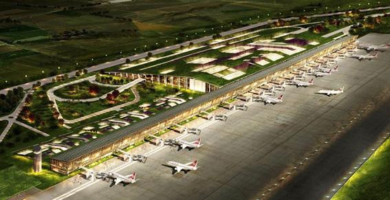 Çukurova Havalimanı İhalesinin Kazananı Belli Oldu