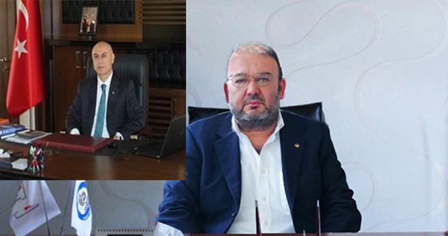Kaya ve Ekincioğlu,  Çanakkale Zaferi Açıklaması Yaptı