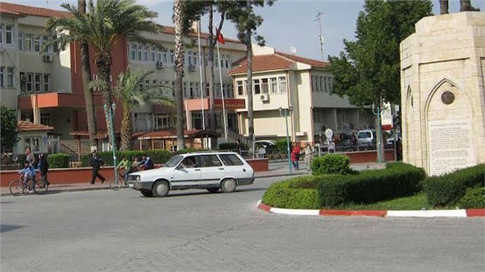 Tarsus Hükümet Konağı Yapım İşi İhaleye Çıkıyor