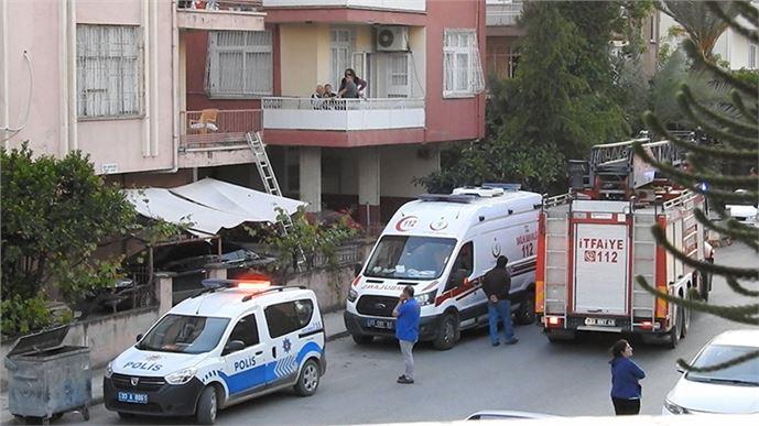 3 Gündür Haber Alınamayan Kadın Ölü Bulundu