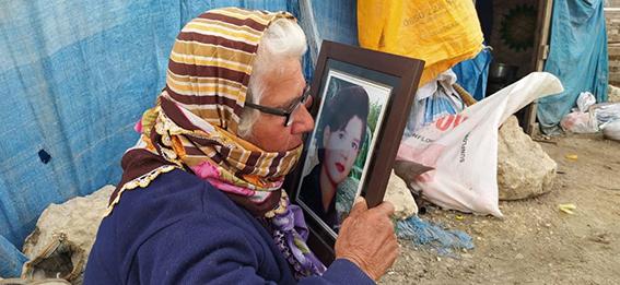 18 Yıldır Kayıp Olan Kız için Kazı Çalışması Başlatıldı