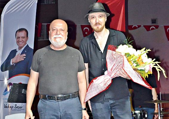 Tarsus'ta Yaz Konseri