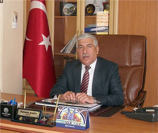 Başkan Mahmut Şahinden Esnafa Müjde