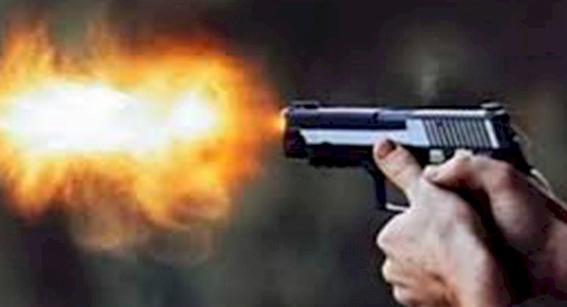 Hasımlar birbirlerine ateş etti, damda yatan 2 kadın yaralandı