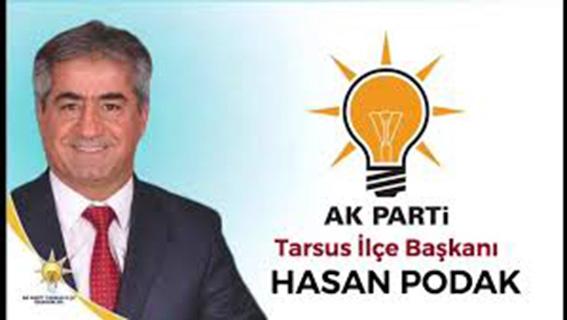 Hasan Podak'ın Listesi Onaylandı