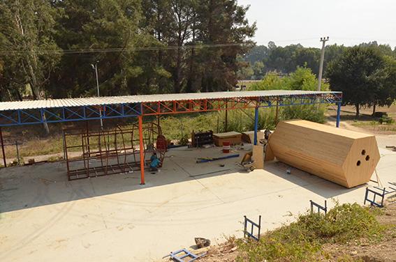 Tarsus Gençlik Kampı Geri Dönüşüm Atölyesi, Yeni Projelerle Türkiye'de Örnek Oluyor