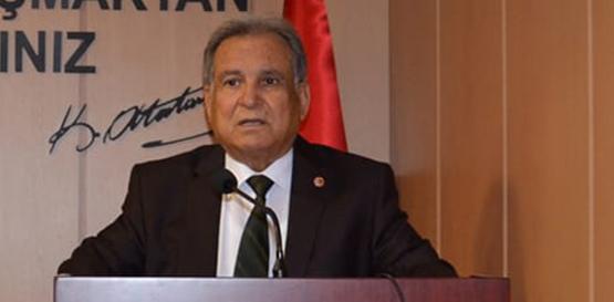 Başkan KURNAZ ''Emekliler Kötü Günler Geçiriyor''