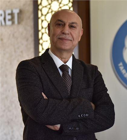 Başkan Murat Kaya Vergi Haftasını Kutladı