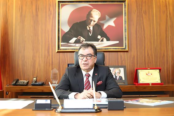 Tarsus TSO'dan Üyelerine Hukuk Danışmanlığı Hizmeti