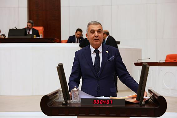 MHP Mersin Milletvekili Baki  ŞİMŞEKBerat Kandilini Kutladı