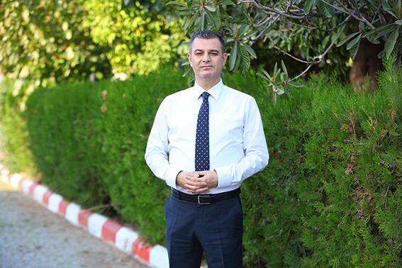 CHP Halk Partisi Tarsus İlçe Başkanı Av. Ozan  Varal'dan Plansız Elektirik Kesintilerine Tepki