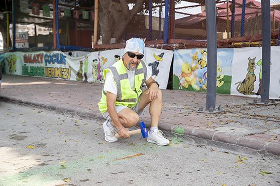 Tarsus, Yarı Maratona Hazırlanıyor