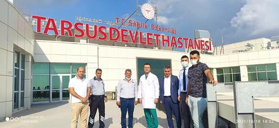 AK Parti İlçe Başkanı Podak'tan İddialara Sert Cevap!