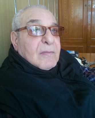 Mehmet AKTOPRAK