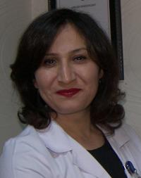 Uzm. Dr. Sevilay Eriş